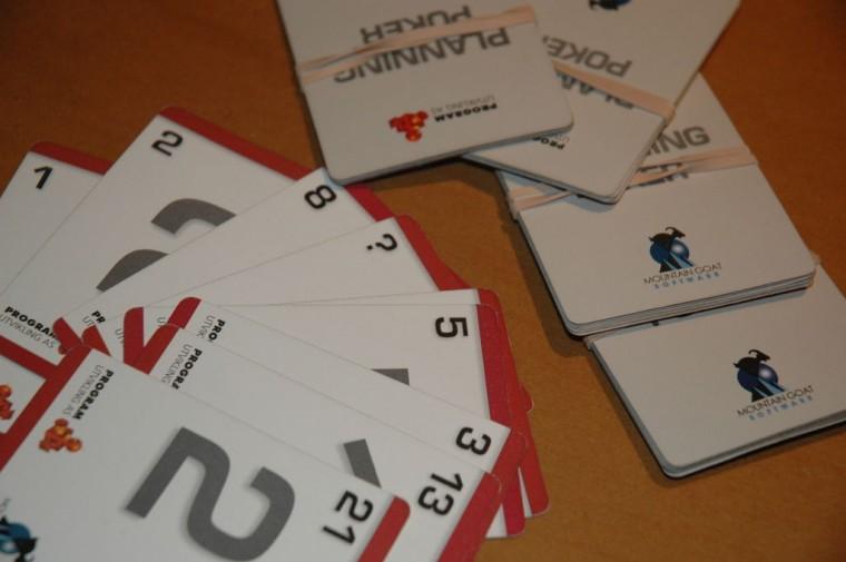 Steve Dalton | Poker Planning | Flickr
