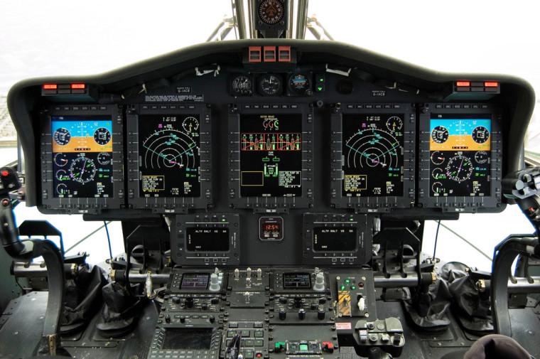 Flight Controls - Bryan Burke - Flickr